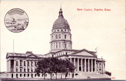 Topeka Kansas