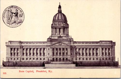 Frankfurt KY Capitol