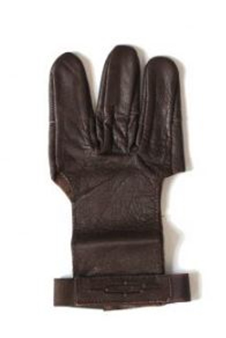 Damascus Doeskin Leather Glove