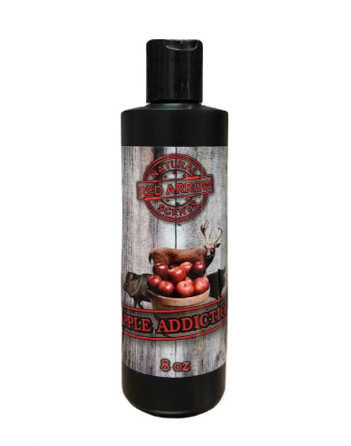 Red Arrow Scents Apple Addiction 8 oz