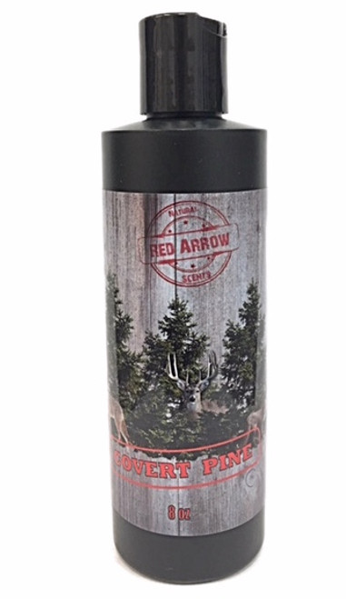 Red Arrow Scents Covert Pine 8 oz