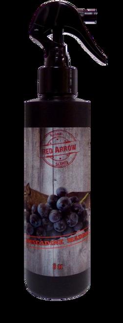 Red Arrow Scents Muscadine Madness (Sprayer) 8 oz