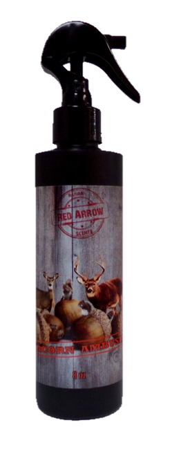 Red Arrow Scents Acorn Ambush (Sprayer) 8oz