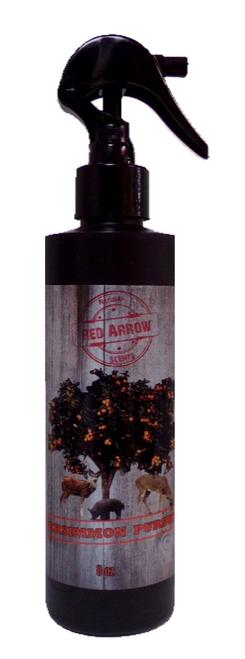 Red Arrow Scents Persimmon Pursuit (Sprayer) 8oz