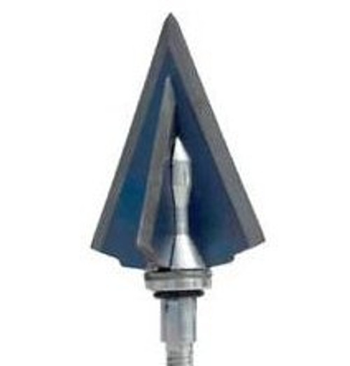 Hot Shot X Shot TI Broadheads 100 Grn