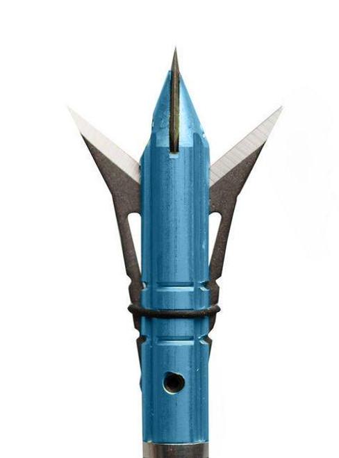 Xecutioner Blue 100 Grn Xpandable