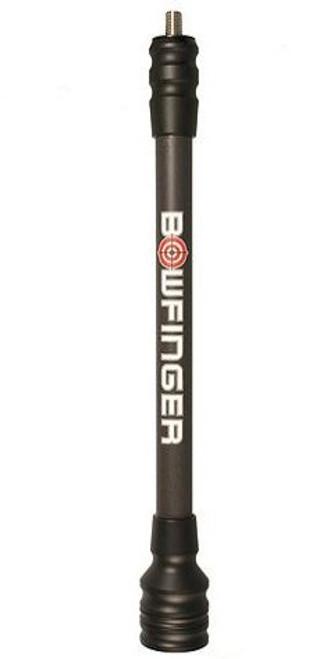"Bowfinger 6"" Ultimate Hunter Black"