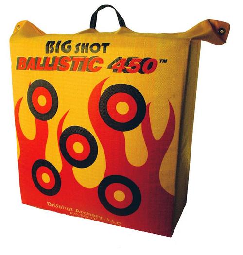 Big Shot Trophy Ballistic 450 X Bag Target