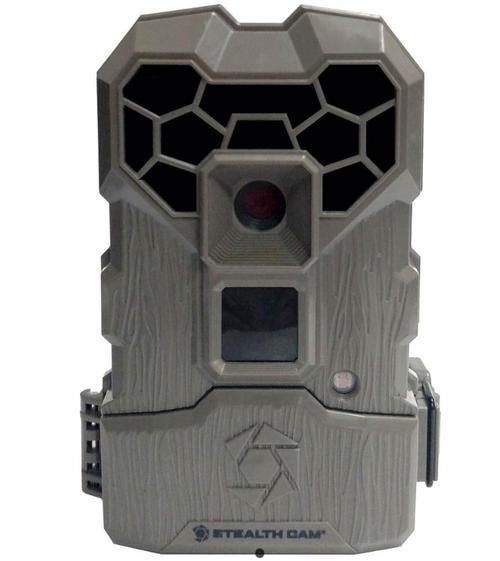 Stealth Cam QS12