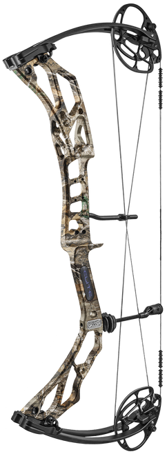 Elite Archery Valor Realtree Edge Camo RH