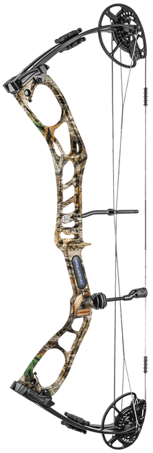 Elite Archery Ember Realtree Edge Camo RH