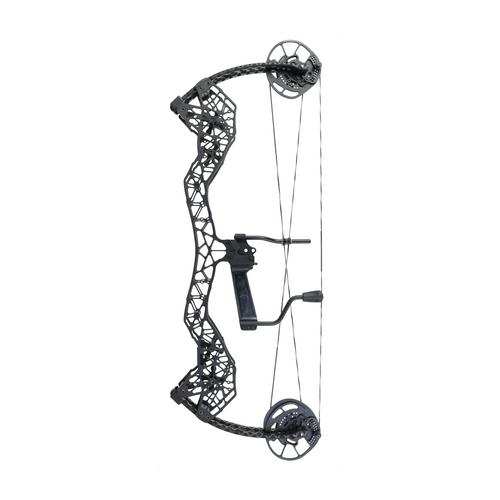 Gearhead Archery B30  Anodized Black