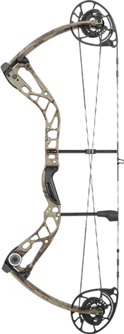 Bowtech Archery Convergence Mossy Oak Country Roots RH