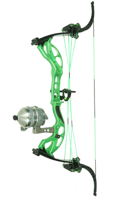 Muzzy Bowfishing LV-X KIT