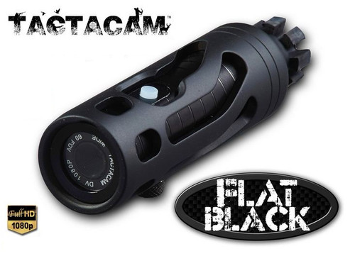 Black Tactacam