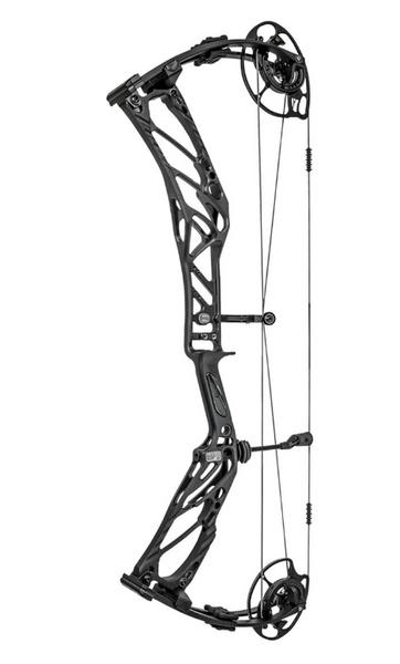 Elite Archery Kure Black RH