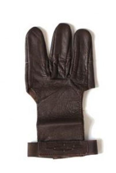 Damascus Doeskin Leather Glove