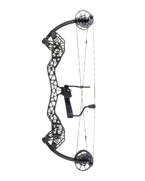 Gearhead Archery B34 Anodized Black