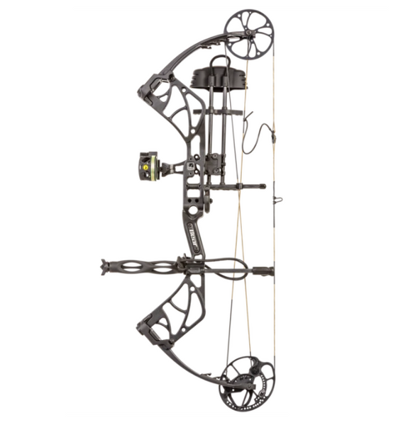 Whitetail Legend Package Shadow RH 55-70