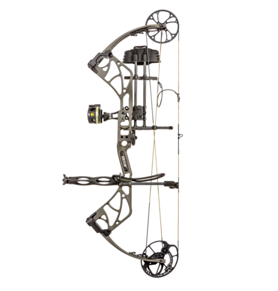 2021 Whitetail Legend Package Olive RH 55-70