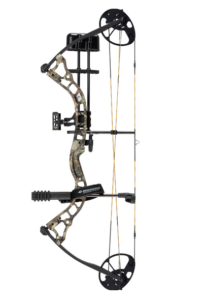 Infinite 305 Pkg Mossy Oak RH
