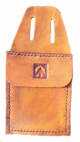 Basic Brown BB Pocket Quiver