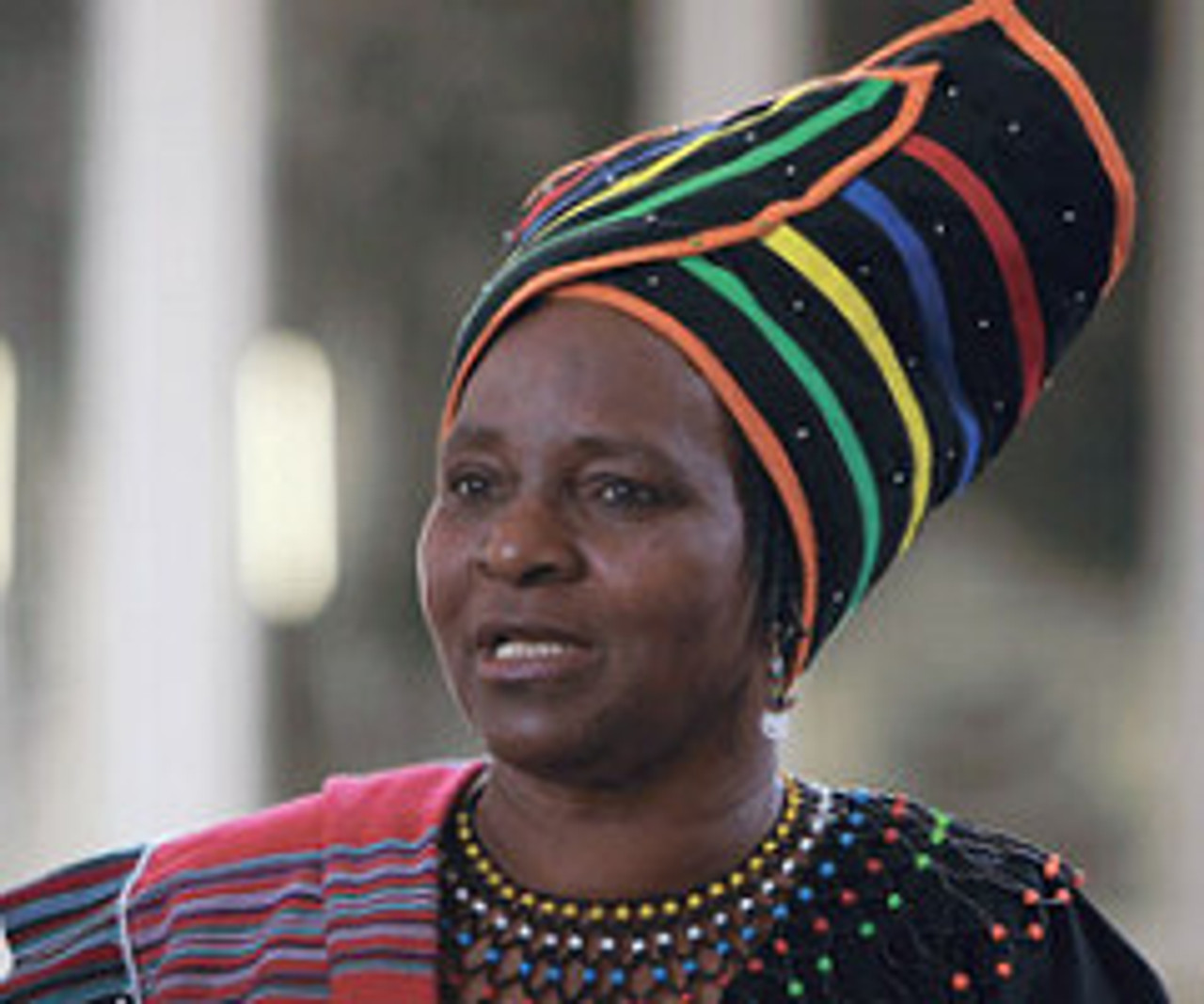 When Colonialism and Feminism Clash: Looking Towards an Empowered Future in South Africa