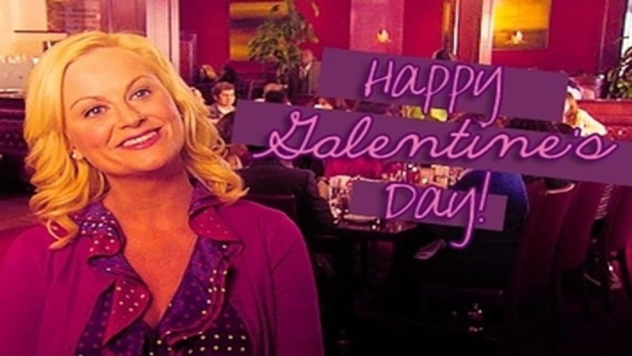 10 Ultimate To-Do's for the Best Galentine's Day Ever