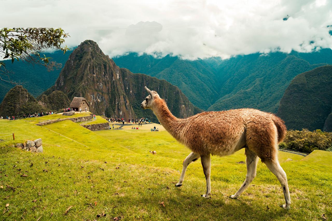 Traveling Ethically through Peru
