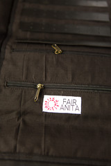 Travel Jewelry Roll | Fair Anita