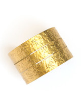 Athena Cuff - Gold