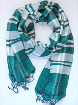 Fair trade scarf for winter | Fair Anita