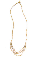 Etata Artillery Necklace