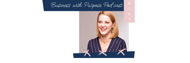 Business with Purpose Podcast: The Power of Story