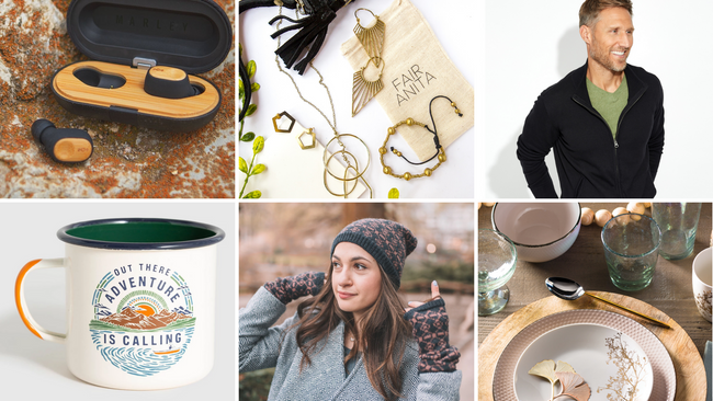 Ethical Gift Guide for the Sustainable Shopper