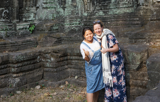 4 ways to travel with cultural appreciation