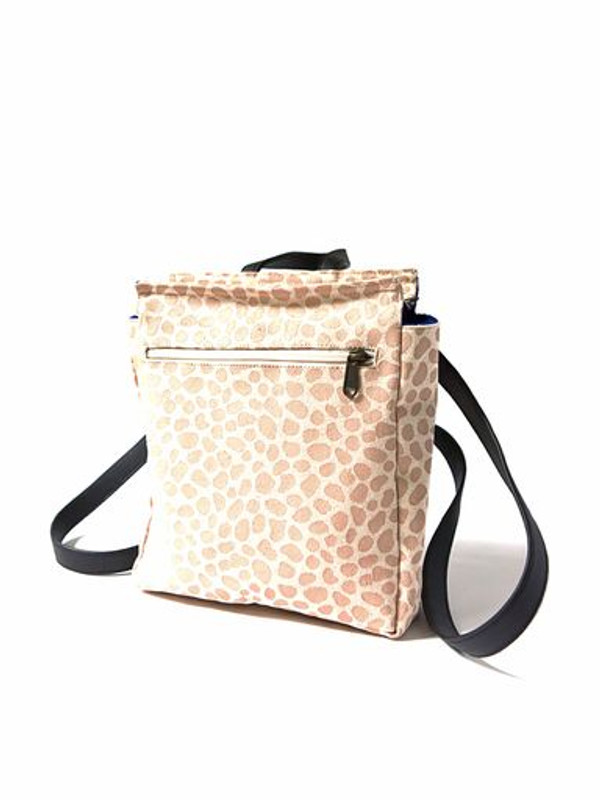 Cobblestone Mini Backpack