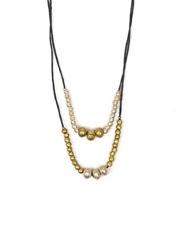 Halima Necklace