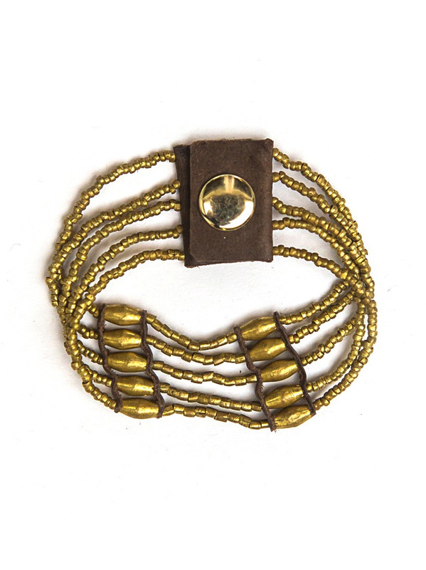 Fierce Betty Artillery Bracelet