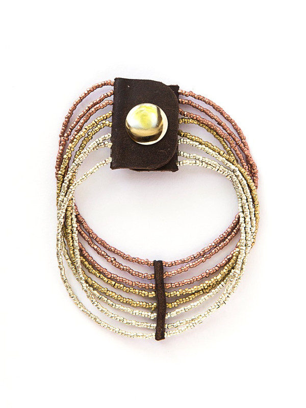 Belen Artillery Bracelet