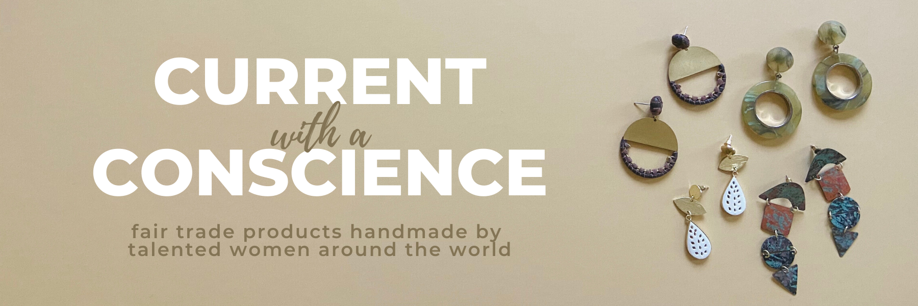 fair trade products handmade by talented women around the world | Fair Anita