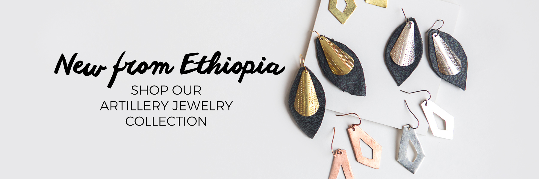 Fair Anita: cute + ethical + affordable fair trade jewelry