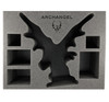 (Legion) Archangel with Wings Foam Tray (BFL-5.5)