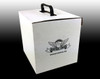 Battle Foam 'D-Box' with Standard Load Out (Black)
