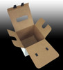 Battle Foam 'D-Box' Empty (Black)