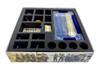 Guild Ball Kick Off Foam Tray with Benson Box
