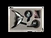 (352) P.A.C.K. 352 Molle Dark Souls Load Out (Black)