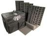 (Hordes) Privateer Press Hordes Bag Troop Heavy Army Load Out (Black)