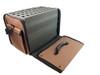 Malifaux Bag 2.0 Empty (Brown)