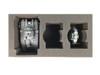 (Primaris Marine) 1 Repulsor 2 Redemptor Foam Tray (BFM)